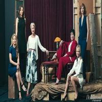 PODCAST: Helen Mirren, Kristin Chenoweth & More Featured in Tony Actress Roundtable