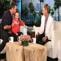 VIDEO: Luke Bryan Takes On 5-Year-Old Presidential Expert on ELLEN