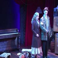 STAGE TUBE: Watch Highlights from Irving Berlin's I LOVE A PIANO at Walnut Street Theatre