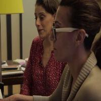 STAGE TUBE: Judy Kuhn & Jeanine Tesori Celebrate POCAHONTAS with Performance of 'Colors of the Wind'