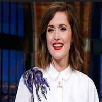 VIDEO: Rose Byrne Talks Reuniting with Melissa McCarthy on LATE NIGHT