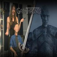 VIDEO: All-New Funny or Die Reviews This Week's GAME OF THRONES Episode