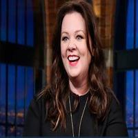 VIDEO: Melissa McCarthy Talks Working with CIA Agent on SPY