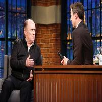 VIDEO: Robert Duvall Reveals Marlon Brando Had 'Cheat Sheets' on Godfather Set