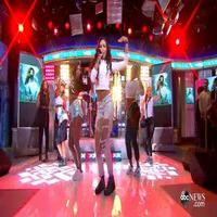 VIDEO: Tinashe Performs New Hit Single 'All Hands on Deck' on GM