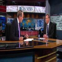 VIDEO: David Petraeus Discusses Isis Threat on CBS EVENING NEWS