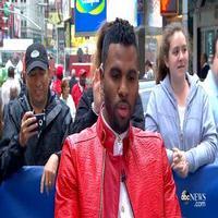 VIDEO: Jason Derulo Shares Exclusive Sneak Peek at 'Cheyenne' Video