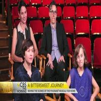 VIDEO: CBS Goes Behind-the-Scenes of Broadway's FUN HOME!