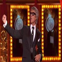STAGE TUBE: Watch Tommy Tune's Lifetime Achivement Award Speech