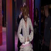 STAGE TUBE: Backstage Quick Change at the Tonys with Kelli O'Hara