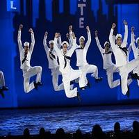 VIDEO: Tony Yazbeck & Cast of ON THE TOWN Perform on TONYS