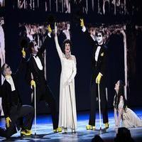 VIDEO: Chita Rivera & Cast of THE VISIT Perform on TONYS