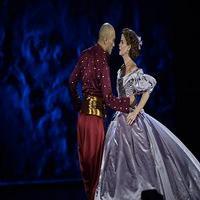 VIDEO: KING & I's Kelli O'Hara & Ken Watanabe Perform on TONYS
