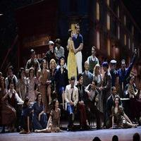 VIDEO: Robert Fairchild & Cast of AMERICAN IN PARIS Perform at TONYS