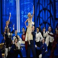 VIDEO: Kristin Chenoweth & Cast of ON THE 20TH CENTURY Perform on TONYS