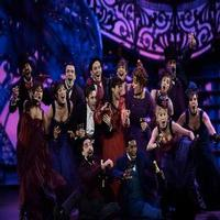 VIDEO: Vanessa Hudgens & Cast of GIGI Perform on TONYS