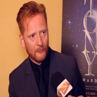 BWW TV Exclusive: WOLF HALL's Christopher Oram on His Tony Win!