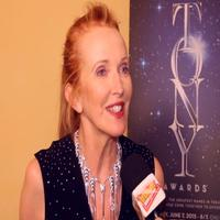BWW TV Exclusive: THE KING AND I's Catherine Zuber Celebrates Her 6th Tony Win!