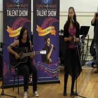 BWW TV: Garden of Dreams Foundation Kids Get a Helping Hand for the Annual Talent Show!