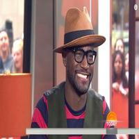 VIDEO: Taye Diggs Talks Return to Broadway in HEDWIG: 'I'm a Song & Dance Cat; This Role Has It All'