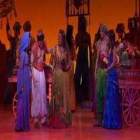 VIDEO: Watch Cast of Broadway's ALADDIN on Last Night's 'Bachelorete'!