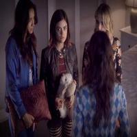 VIDEO: Sneak Peek -  'Songs of Experience' Episode of PRETTY LITTLE LIARS