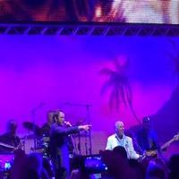VIDEO: Chris Pratt Joins Jimmy Buffet at JURASSIC WORLD Premiere Party