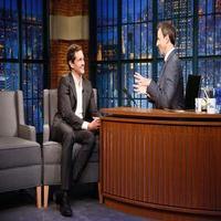 VIDEO: Hugh Dancy Talks Favorite 'Hannibal' Murders on LATE NIGHT