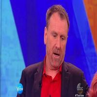 VIDEO: Colin Quinn Talks Solving Race Relations with His New Book on THE VIEW