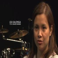 STAGE TUBE: Lea Salonga Performs and Discusses ALLEGIANCE