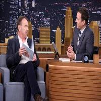 VIDEO: Colin Quinn Talks New Seinfeld-Directed Play THE NEW YORK STORY