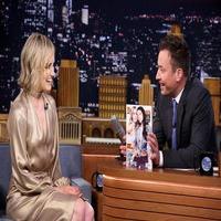 VIDEO: Taylor Schilling Talks 'Orange Is the New Black' on TONIGHT