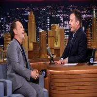 VIDEO: Billy Crystal Talks Recent 50th High School Reunion on TONIGHT SHOW
