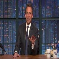 VIDEO: SETH MEYERS Turns Trump Announcement Into 'Game of Thrones' Episode