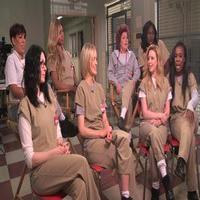 VIDEO: 'Orange Is The New Black' Cast Get Candid on GMA