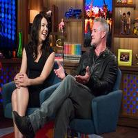 VIDEO: Eric Dane Talks 'Grey's Musical Episode on WATCH WHAT HAPPENS