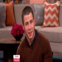 VIDEO: Nick Jonas Shares Special Message for Fans on THE TALK