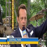 VIDEO: Vince Vaughn Talks New Season of HBO's TRUE DETECTIVE on GMA