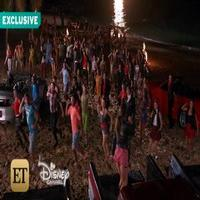 VIDEO: Get a First Look at Finale Number from Disney's TEEN BEACH MOVIE 2