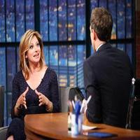 VIDEO: Maria Bartiromo Talks  Drawbacks of Wall Street Reform on LATE NIGHT