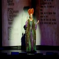 VIDEO: Bette Midler Brings HOCUS POCUS to Life in Concert; Urges Disney for Sequel!