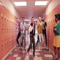 VIDEO: Todrick Hall & Joseph Gordon-Levitt Star in 'Hairspray/Grease' Musical Number