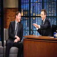 VIDEO: Channing Tatum Talks MAGIC MIKE XXL on 'Late Night'