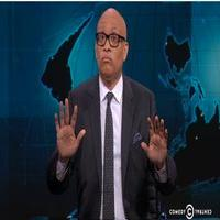 VIDEO: LARRY WILMORE Re-Evaluates Alabama As a 'Non-Cray' State