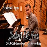 BWW TV Exclusive: JOHN & JEN and Andrew Lippa - Tony Nominated Composer on Staging the Show & More!