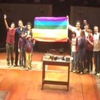 VIDEO: Beth Malone Speaks on Marriage Equality After FUN HOME Performance
