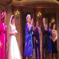 STAGE TUBE: 'Hate is Strong, But Love is Stronger' - Tyne Daly Speaks to IT SHOULDA BEEN YOU Audience