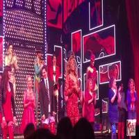 STAGE TUBE: Billy Porter Shares Touching Speech on PRIDE Following KINKY BOOTS Performance