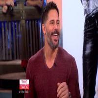 VIDEO: Joe Manganiello Chats 'Magic Mike', First Date with Sofia Vergara & More!