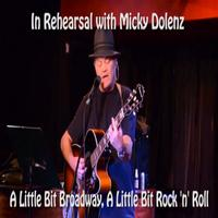 BWW TV: Go Inside Rehearsal with Micky Dolenz for His 54 Below Debut!